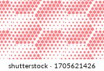 abstract geometric pattern.... | Shutterstock .eps vector #1705621426