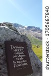 Sign In Swiss Alps That Cites...
