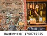 Siena  Tuscany   Italy   June ...