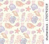 Seashells  Starfish  Mollusks ...