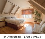 Cozy Holiday Bedroom For...