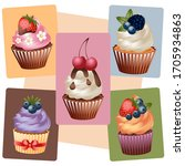 Magic Cupcakes. Delicious And...