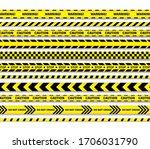 vector aution lines set of... | Shutterstock .eps vector #1706031790