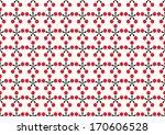 modern abstract pattern. vector | Shutterstock .eps vector #170606528