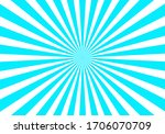 striped abstract twisted... | Shutterstock .eps vector #1706070709