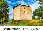 Northern Medieval Fortress In...
