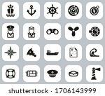 nautical vessel   equipment...   Shutterstock .eps vector #1706143999