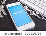 hilversum  netherlands  ... | Shutterstock . vector #170614799