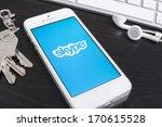 hilversum  netherlands  ... | Shutterstock . vector #170615528
