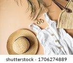 Women\'s Summer Straw Hat ...