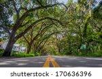 St. Augustine Magnolia Street