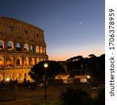Rome   Italy   Jan 3  2020 ...