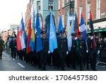 Dublin  Ireland   April 28 ...