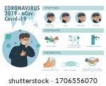 corona virus outbreak 2019  ...   Shutterstock .eps vector #1706556070