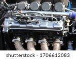 Twin Cam Engine Conversion In...