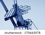 caofeidian   december 1  the... | Shutterstock . vector #170663078