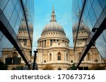 St Pauls Cathedral And...