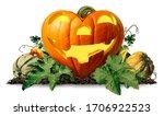 Happy Halloween Love Pumpkin...