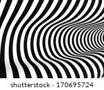 abstract background with black... | Shutterstock . vector #170695724