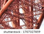 Detailed View Of The Forth...