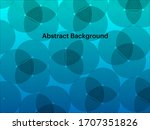 texture designed background... | Shutterstock .eps vector #1707351826