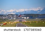 Zurich   May 5  A 320 Air...