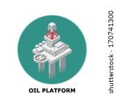 Oil Platform, Non-Renewable Energy Sources - Part 3