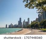 Chicago  Usa   September 10 ...