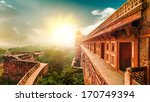 Agra Fort  Is A Monument   A...
