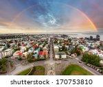 reykjavik cityspace