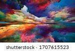 Vistas Of Color. Escape To...