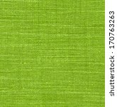 Green Fabric Texture As...