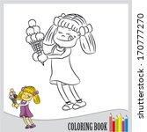Coloring Book   Small Pretty...