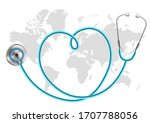 illustration of concept of... | Shutterstock .eps vector #1707788056