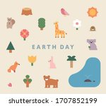 Small And Simple Animals Natur...