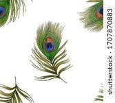 Decorative Seamless Pattern...