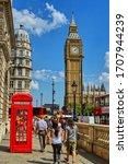 London  United Kingdom   July...