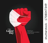 Happy Labor Day. Thank You All...