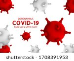 novel coronavirus covid 19... | Shutterstock .eps vector #1708391953