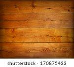 background from oak boards....