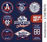 t shirt graphics   Shutterstock .eps vector #170878070