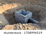 Construction Of Stormwater Pits ...