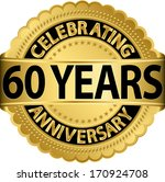 60,60th,anniversary,badge,banner,birthday,card,celebrate,celebrating,celebration,ceremony,congratulations,decoration,graduation,happiness