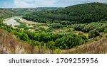 Beatuful Nature Landscape Near...