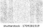subtle halftone grunge urban... | Shutterstock .eps vector #1709281519