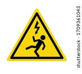Electric High Voltage Danger...