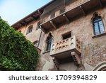 Verona  Veneto Region  Italy  ...