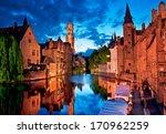 Bruges  Belgium   April 20 ...