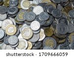 polish currency   Shutterstock . vector #1709666059