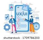 ux ui design  mobile user...